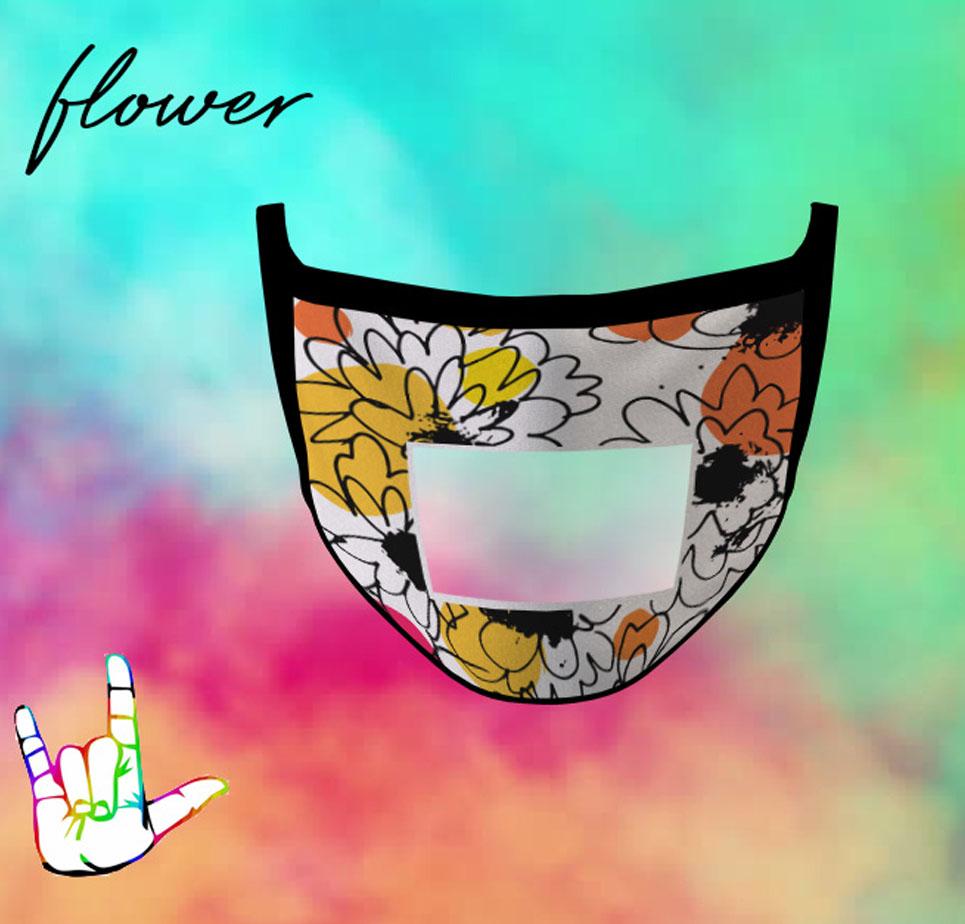 communicator-face-mask-flower